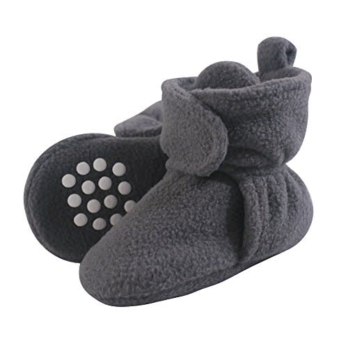Carters Baby Girls Cable Cuff Boots Crib Shoes 3-6 Months