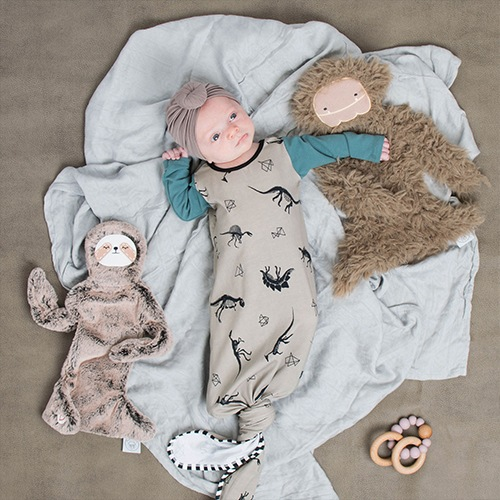 Stylish Outfits for Baby