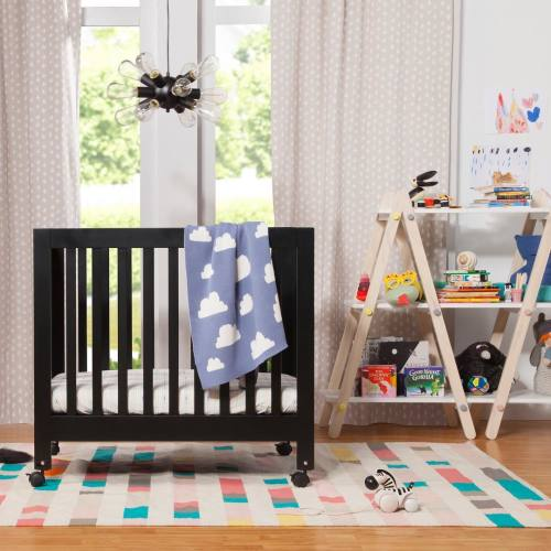 A Dream Nursery from Babyletto