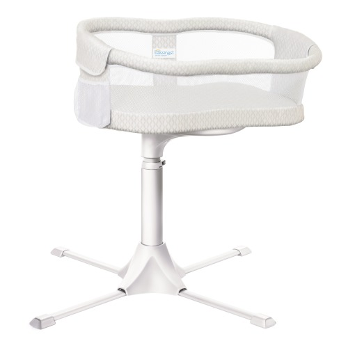 HALO Bassinest™ Swivel Sleeper - Bedside Baby Bassinet - Essentia model
