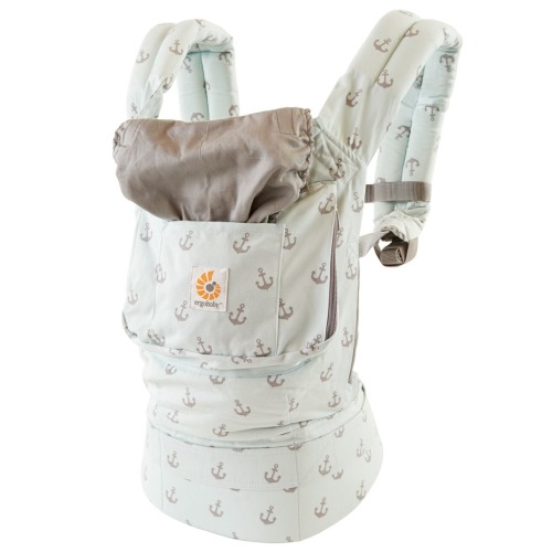 Original Soft Baby Carrier from Ergobaby