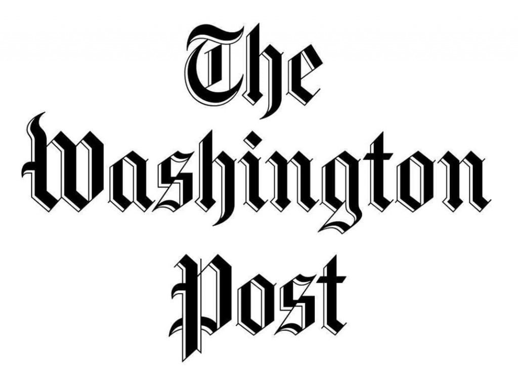 Washington post logo ad7ahi