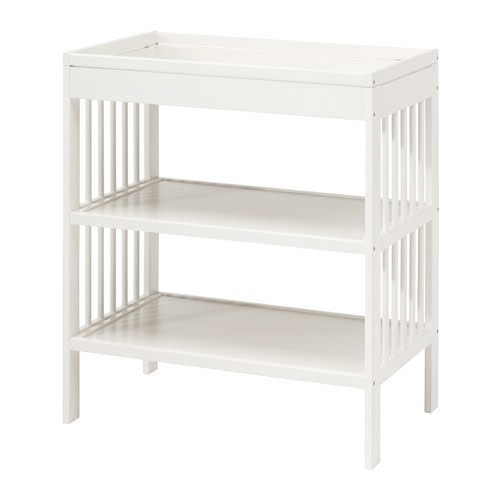Ikea Gulliver Changing Table 59 99