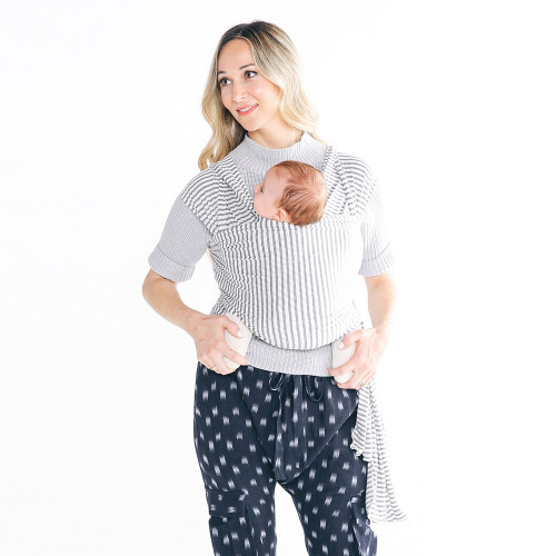 Solly Baby Wrap Baby Carrier - $65.00