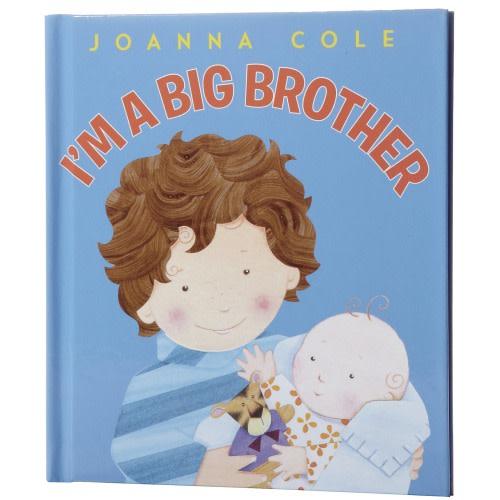 I'm a Big Brother - $5.36