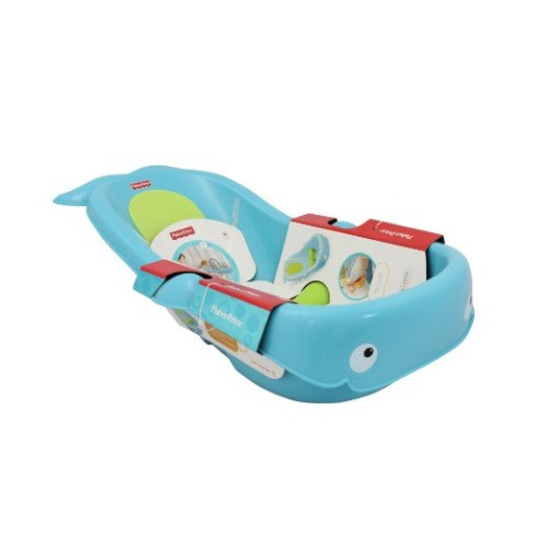 Fisher-Price Precious Planet Whale of a Tub - $24.98