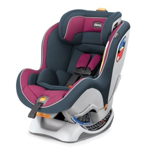 Chicco NextFit Convertible Car Seat - $299.99