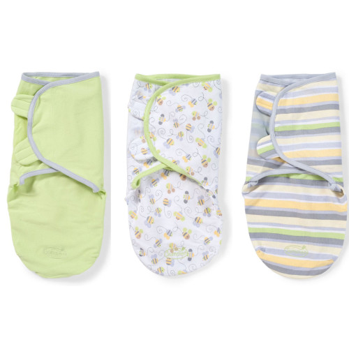Summer Infant SwaddleMe Original Swaddle (3 Pack) - $24.83