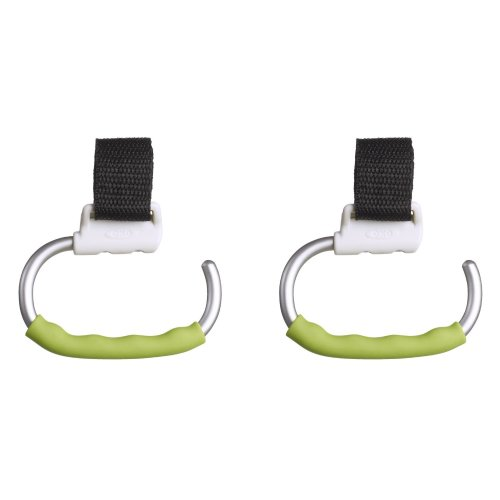 OXO Tot Handy Stroller Hook  - $14.99
