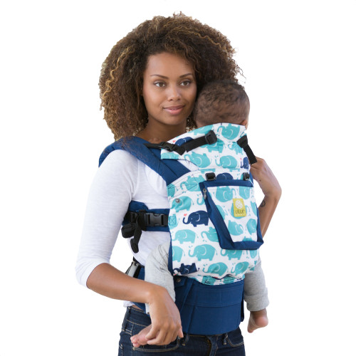 LILLEbaby Complete Original Baby Carrier - $130.00