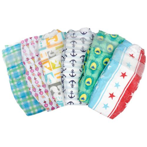 Honest Diapers - $13.95