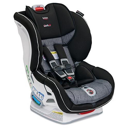 Britax Marathon ClickTight Convertible Car Seat - $272.00