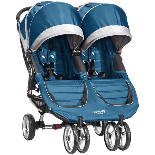 Baby Jogger City Mini Double Stroller - $449.00