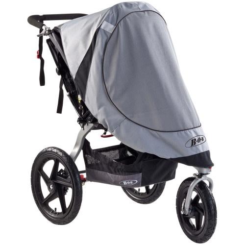 BOB Sun Shield for Revolution/Stroller Strides Single Stroller - $58.73