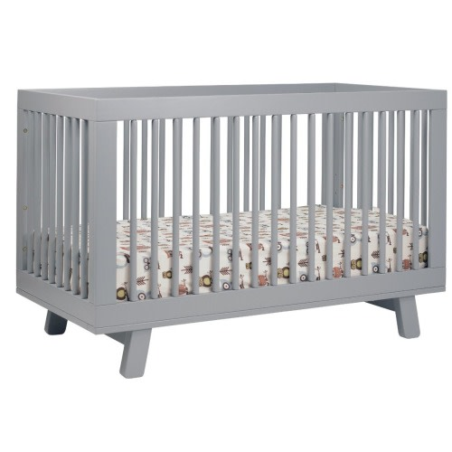 babyletto Babyletto Hudson 3-in-1 Convertible Crib - $342.98