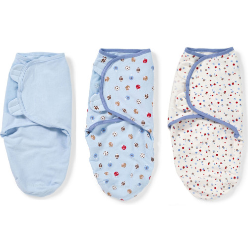 Summer Infant SwaddleMe Original Swaddle (3 Pack) - $22.40