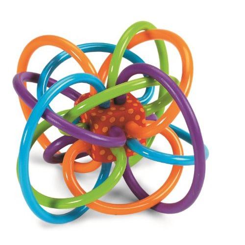 Manhattan Toy Winkel - $12.19