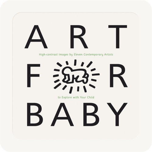 Art for Baby - $12.29