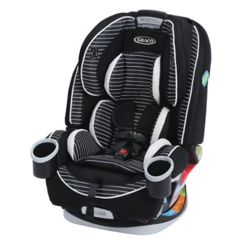 Graco 4Ever All-in-1 Car Seat  - $299.99