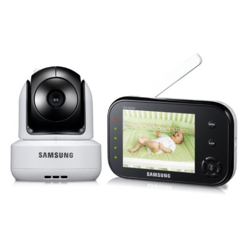 Samsung SafeVIEW Baby Monitoring System - $199.99