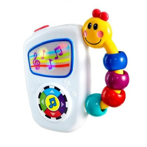 Baby Einstein Take Along Tunes - $7.49