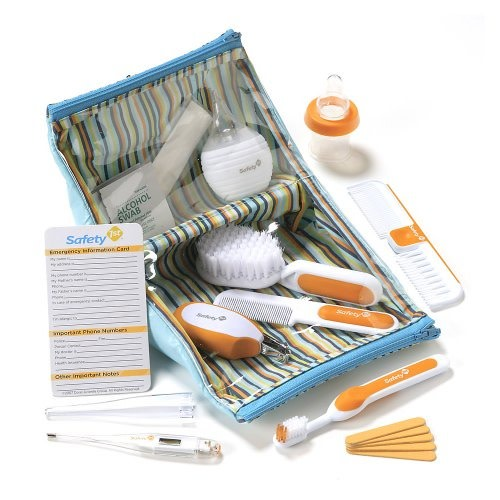 Safety 1st Deluxe Healthcare and Grooming Kit - $20.00