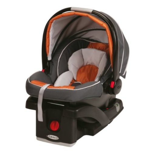 Graco SnugRide Click Connect 35 Infant Car Seat - $107.99