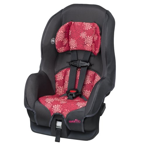 Evenflo Tribute LX Convertible Car Seat - $49.72