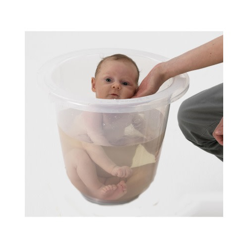 original tummy tub baby bath