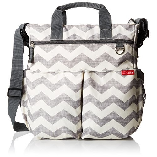 Skip Hop Duo Signature Diaper Bag   - $65.00