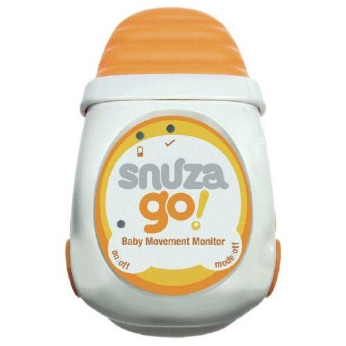 Snuza Portable Baby Movement Monitor - $96.99