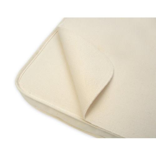 Organic Waterproof Mattress Pad - $39.00