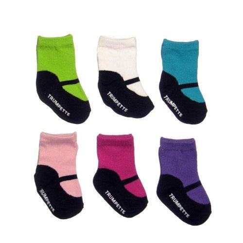 Trumpette Baby Socks - $20.50