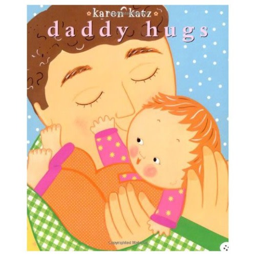 Daddy Hugs - $3.99