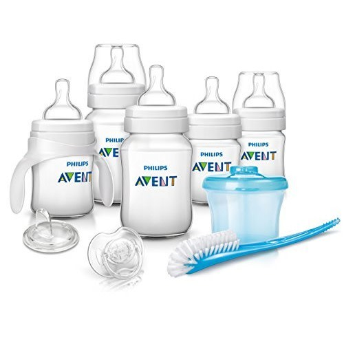 Philips AVENT Classic Plus Newborn Starter Set - $29.99
