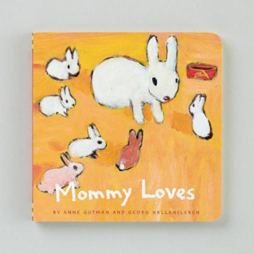 Mommy Loves - $5.95