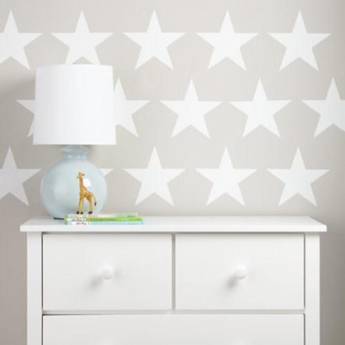 Star Bright Decals - $49.00