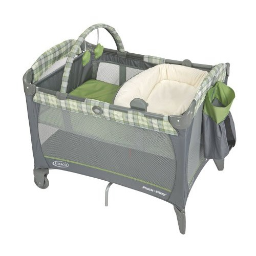 Graco Pack 'n Play Reversible Napper and Changer