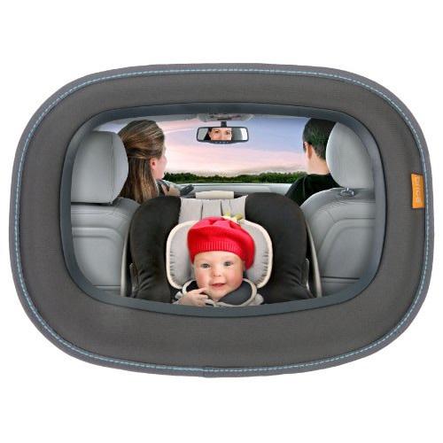 BRICA Baby In-Sight Auto Mirror - $13.99