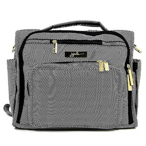 Ju-Ju-Be B.F.F Convertible Diaper Bag - $180.00