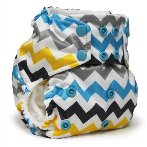 Rumparooz Cloth Pocket Diaper - $25.95