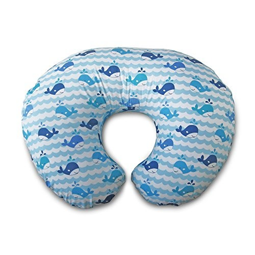 Boppy Nursing Pillow with Slipcover - $39.99