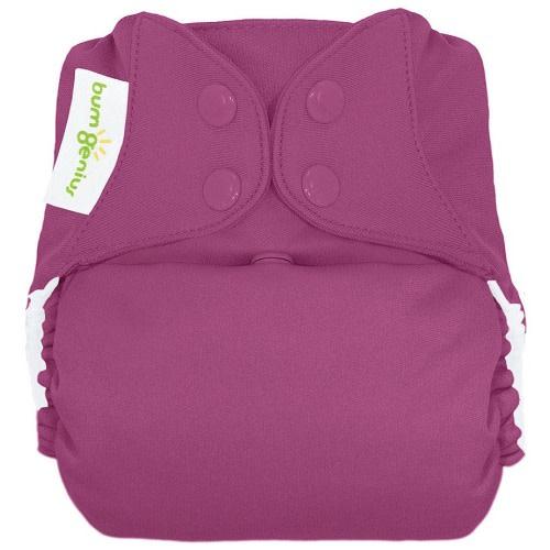 BumGenius All-in-One Cloth Diaper  - $36.00