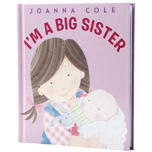 I'm a Big Sister - $5.66