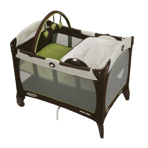 Graco Pack 'n Play Reversible Napper and Changer - $92.94