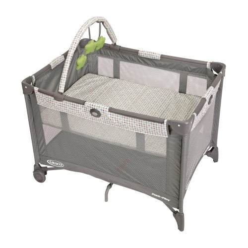 Graco Pack 'n Play Playard On The Go - $63.99