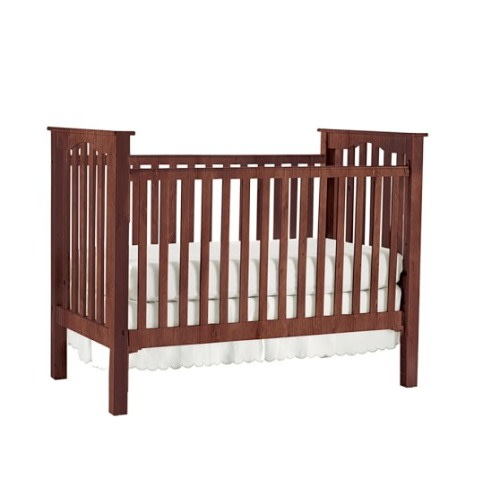 Pottery Barn Kids Kendall Crib  - $399.00