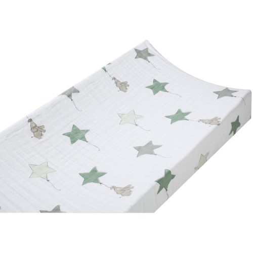 aden + anais Changing Pad Cover - $24.95