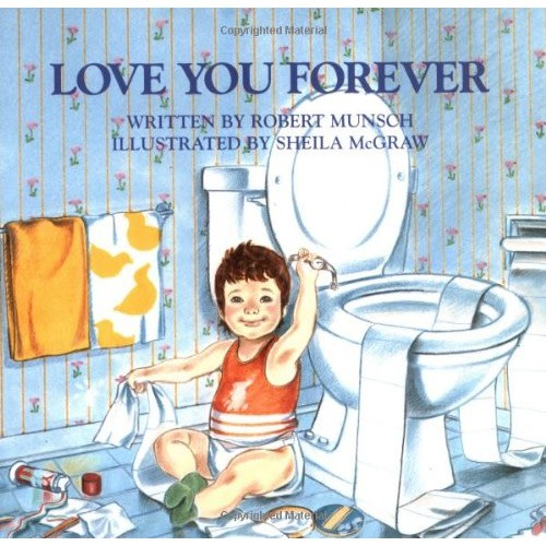 Love You Forever - $5.39