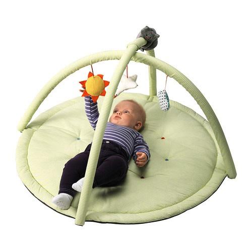 IKEA Leka Baby Gym - $24.99